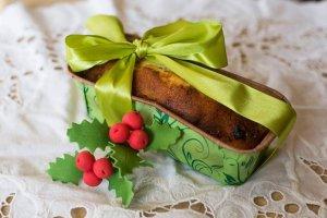 Lúdláb torta és gyümölcskenyér cukrász, torta készítő tanfolyam