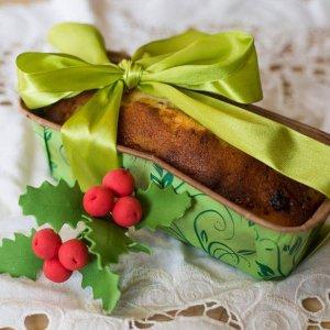 Gyümölcs kenyér (40 dkg)