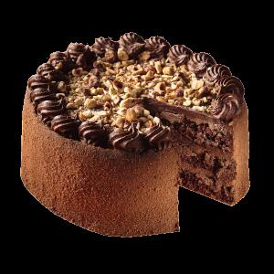 Deák cake