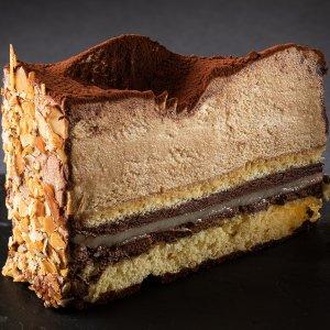 E-80 cake