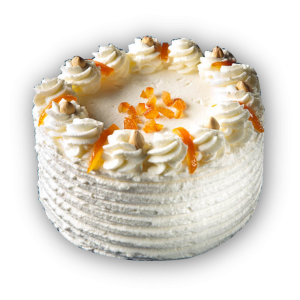 """Orosz"" cream cake"